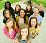 Missouri Western's Student Ambassador 2013 - 2014