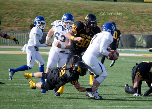 Football v. Kearney Nebraska GI_150